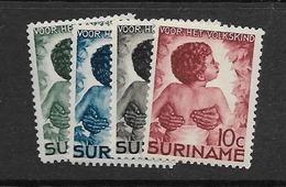 1936 MH Suriname - Surinam ... - 1975