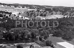 1961 TORRES NOVAS PORTUGAL 35mm  AMATEUR NEGATIVE SET NOT PHOTO NEGATIVO NO FOTO - Fotografía