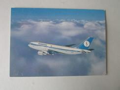 SABENA, AIRBUS 320 - Belgien