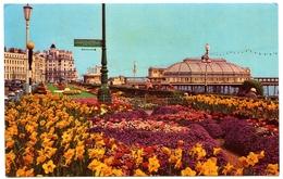 RONNIE CORBETT : 1974 - SUMMER SEASON, CONGRESS THEATRE, EASTBOURNE / CARPET GARDENS - Entertainers