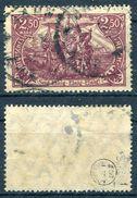 D. Reich Michel-Nr. 115f Vollstempel - Geprüft - Gebraucht