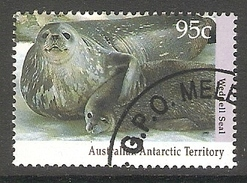 003138 AAT 1992 95c FU - Used Stamps