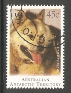 003142 AAT 1994 45c FU - Australian Antarctic Territory (AAT)
