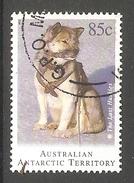 003144 AAT 1994 85c FU - Australian Antarctic Territory (AAT)