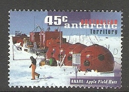 003145 AAT 1997 45c FU - Australian Antarctic Territory (AAT)