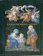 PALERMO-NATALE NEL PRESEPE ARTISTICO- MARCOFILIA - Natale