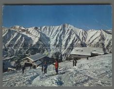 U8253 PRALY PIAN DELL ALPET PARTENZA SKILIFZ BRIC ROND Torino (m) - Italie