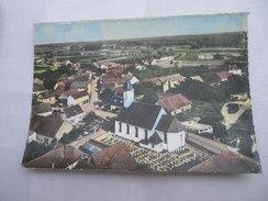 CPSM 67 - EN AVION AU-DESSUS DE KILSTETT - Brumath
