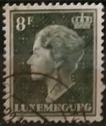 LUXEMBURGO 1948 -1951 Grand Duchess Charlotte. USADO - USED. - Luxemburgo