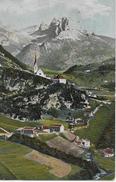 ST.CHRISTINA → In Gröden  Provinz Bozen, Alte Karte Anno 1905 - Bolzano (Bozen)