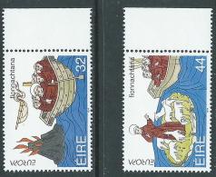 1994 EUROPA IRLANDA MNH ** - B - Europa-CEPT
