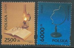 1994 EUROPA POLONIA MNH ** - B - Europa-CEPT