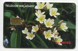 TK14302 MADAGASCAR - Chip