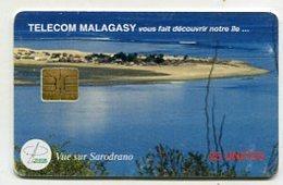 TK14304 MADAGASCAR - Chip