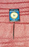 "WATER POLO CLUB ""SOLARIS"" ŠIBENIK, CROATIA, ORIGINAL VINTAGE PIN BADGE - Water Polo"
