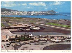 (762) USA - Hawaii - Honolulu Airport - Aerodrome