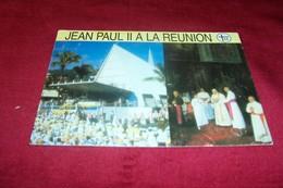 JEAN PAUL II A LA REUNION  LE 9 02 2003 - Historical Famous People