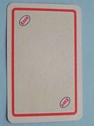 ESSO Esso / Jolly JOKER ( Details - Zie Foto´s Voor En Achter ) !! - Playing Cards (classic)