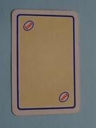 ESSO Esso / JOKER ( Details - Zie Foto´s Voor En Achter ) !! - Playing Cards (classic)
