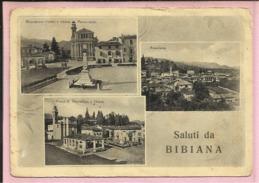 Bibiana (TO) - Viaggiata - Italia
