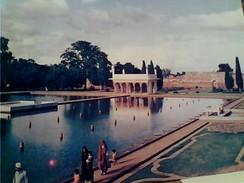PAKISTAN SHALAMAR GARDENS LAHORE W . VB1973 STAMP SELO TIMBRE 1 R + 15p GC13668 - Pakistan