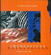 KANDISKY Le Livre Complet Avec Sa Feuille D'essais Gommés (tp N°3585 ) - Filatelia E Storia Postale