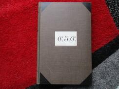 Textes Choisie (P.J. Proudhon) De 1952 - Poésie