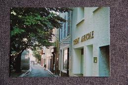 NANS LES PINS - La Grande Rue - Nans-les-Pins