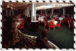 X2423 THE HOTEL UTAH SKY ROOM 2 SCAN - Salt Lake City