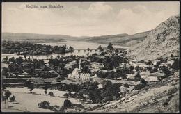 [000] Albanien/Albania,Shkodra/Scutari (Bleimoschee), Photo Marubbi (Shkodra), Um 1915 (10) - Albanien