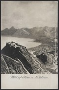 "[000] Albanien / Albania, ""Blick Auf Skutari In Nordalbanien"" Um 1915 (23) - Albanien"
