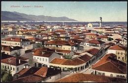 [000] Albania / Shqipëri, Scutari Mit Fort Tarabosch, Purger & Co. Nr. 13352, ~1915 (50) - Albanien