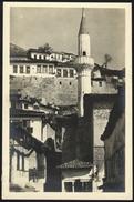 "[000] Albania / Shqipëri, ""Berat - Teilansicht"", ~1915, ""Echte Photographiekarte"" (77) - Albanien"