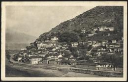 [000] Albanien / Albania, Berat - Gorica, Um 1915 (78) - Albanien