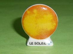 Fèves / Autres / Divers / Planètes : Planete Le Soleil    T89 - Autres