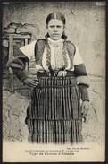 """[000] Albanien / Albania, """"Type De Femme D'Albanie - Souvenier D' Orient 1914- 1918"""" (86) - Albanien"""