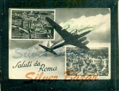SALUTI DA ROMA - 1946-....: Moderne