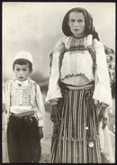 [000] Albanien / Albania, Shkodër - Veshje / Scutari - Costume ~1940, Edizioni DISTAPTUR (108) - Albanien