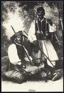 "[000] Albanien / Albania ""Diber"", Familja Marubi (Shkodra), Reprint Um 1970 ? (Tirana) (144) - Albanien"