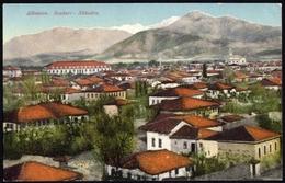 "[000] Albanien / Albania, ""Scutari - Shkodra"", Purger & Co. Nr. 13810, Um 1915 (154) - Albanien"
