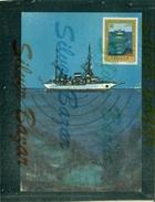 NAVE IDROGRAFICA - Barche