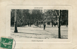 AUBAGNE - Aubagne