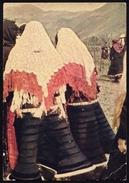 "[000] Albanien / Albania, ""Kostum I Malëcis Së Madhe (Shqipnija E Veriut)""  Um 1940, Edizioni DISTAPTUR (190) - Albanien"