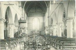 Villers-l'Evêque  -  Intérieur De L'Eglise - Awans