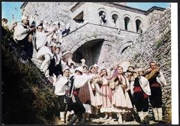 """[000] Albanien / Albania, """"Kostume Kombetare"""", 1975, Shtepia Botuese """"8 Nentori"""" (223) - Albanien"""