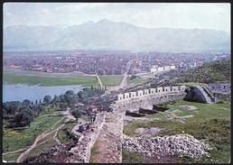 """[000] Albanien / Albania, Shkoder / Skutari """"Rozafa Castle"""", 1988, Shtepia Botuese """"8 Nentori"""" ( - Albanien"""