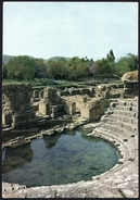 [000] Albanien / Albania, Butrinti, The Ancient Theatre (IV-III Century), 1973, ALBTURIST (225) - Albanien