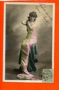 Mode - Femme - Photographe Boyer Série N. 938 - 5 - Mode