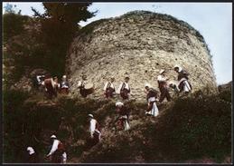 """[000] Albanien / Albania, Fortresse Ancienne, 1970/80, Shtepia Botuese """"8 Nentori"""" (228) - Albanien"""