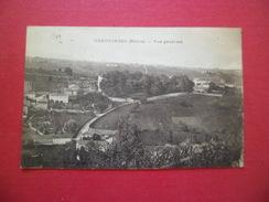 CPA Baise & Goutagny Lyon Chervinges Rhône Villefranche 19/9/1921 à Longieu Via Oyonnax 20/9 N°130 &158 B/TB - Lieux Saints